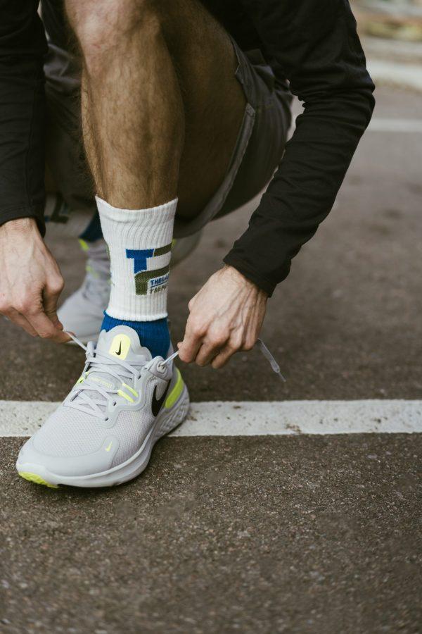 therapist preferred performance socks
