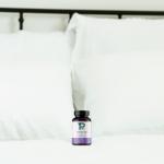 Using CBD for Better Sleep