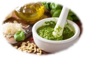 CBD Infused Pesto Recipe
