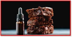 CBD Brownies Recipe